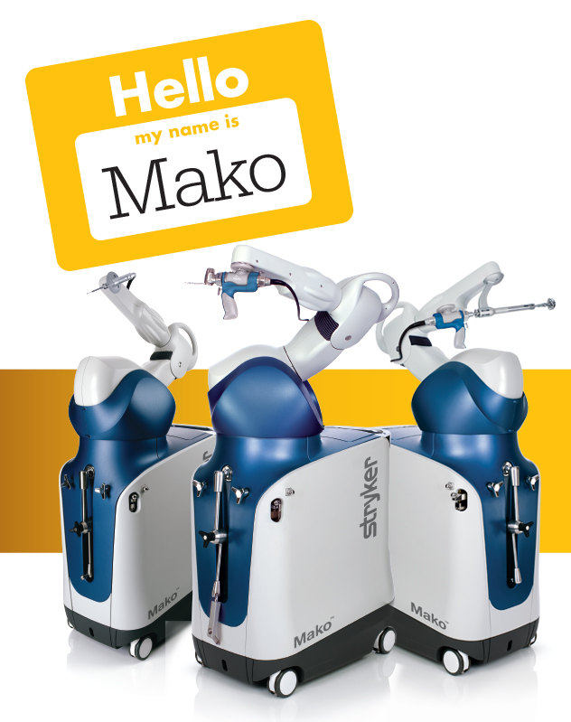 Hello Mako